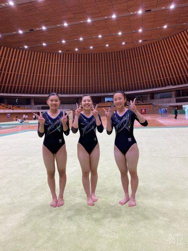 清水ペガサス体操クラブ 静岡県清水区の体操クラブ